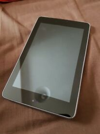 Nexus 32gb 7 inch tablet good condition