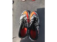 Size 7 Nike football studs