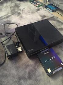 Xbox one , halo 5