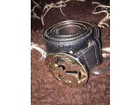 Good condition Gucci belt