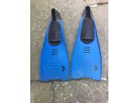 Swimming / Diving Flippers