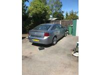 Vaux Vectra 1.9 cdti Sri spare or repairs
