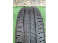 185 55 16 Tyre with 8mm Tread in west London Area