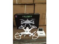 Simi pro drones with camera, flys 300m top quality