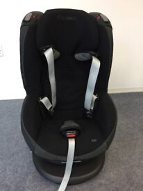 Maxi Cosi Toby Car Seat - Black