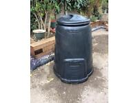 Large composter