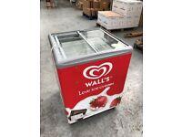 Walls Ice Cream Display Chest Freezer