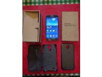 Samsung galaxy S4 GT-I9505 - 16GB unlocked