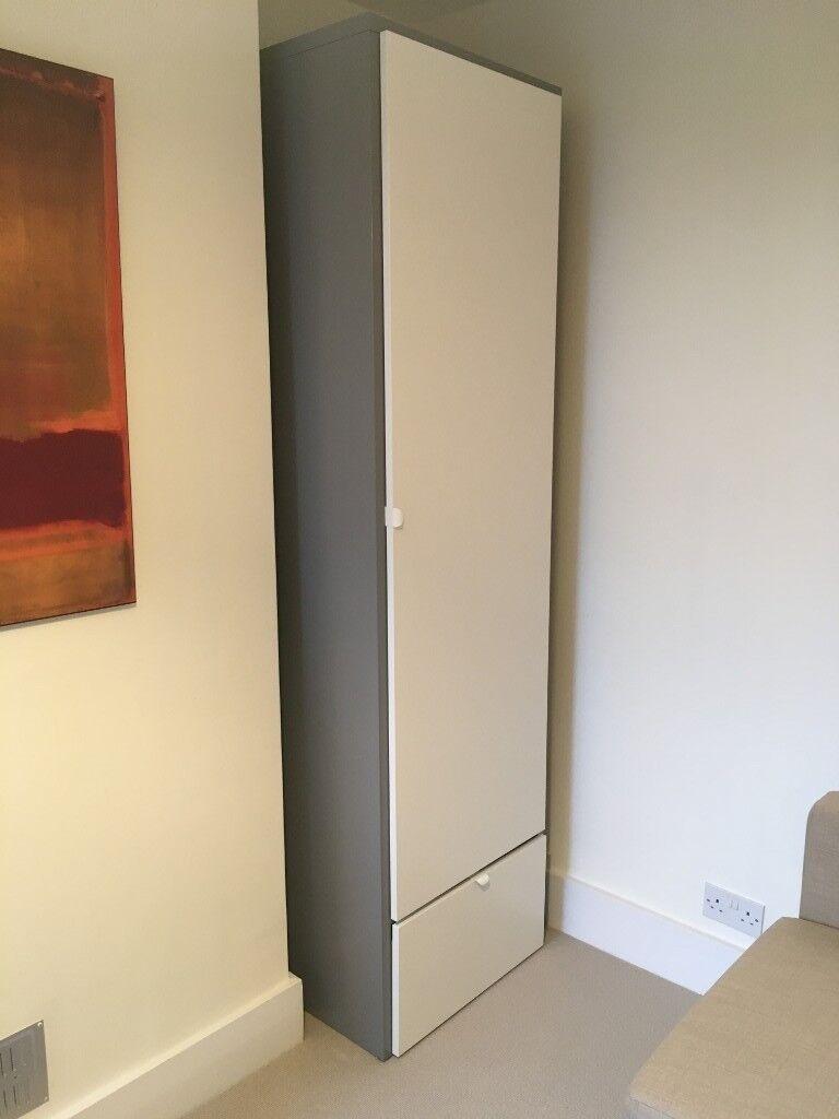 Ikea Visthus Wardrobe Like New In St Albans Hertfordshire Gumtree