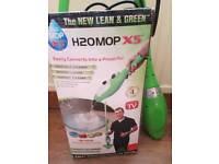 Steam Cleaner (Thane) H20Mop x5