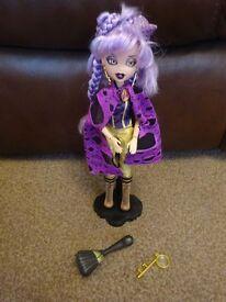 Bratz Bratzilla Doll Yasmina Clairvoya Set as New only £3 ideal for barbie size doll house