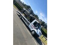 Vehicle Transportation & Recovery