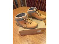 Men's Timberland size 10.5 boots