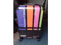 Hardcase suitcase (large)