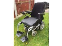 SAMBA 2 POWER CHAIR MOBILITY SCOOTER