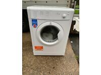 Indesit Tumble Dryer Vented 7kg