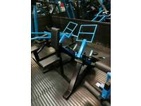 PLATE LOADED LIMITLESS SEATED RPW
