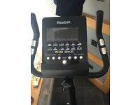 Reebok ZR8 Exercise bike