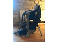 Thule Sapling Elite child carrier - perfect condition.
