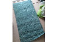 Next green rug