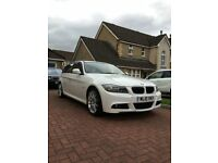 BMW 318d Tourer M Sport Business Edition 2010 *Fully Loaded*