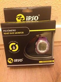 iPso Performance Watch