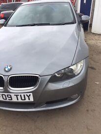 BMW 320i coupe M sport