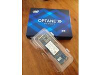 Intel optane booster