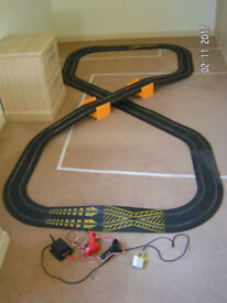 Scalectrix Track & Accessories ( No Cars)