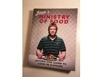 Cookery book - Jamie's Ministry of Food: Anyone Can Learn to Cook in 24 Hours