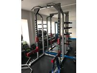 Origin squat rack/power cage