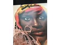 Stylistics fabulous LP vinyl
