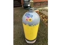 Scuba Cylinder Dive Tank