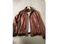 User Oliver Sweeney bomber jacket