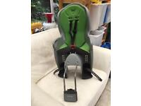 Hamax Kiss child's bike seat