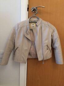 Girls Julien Macdonald jacket