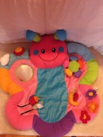 Baby activity mat- in perfect condition