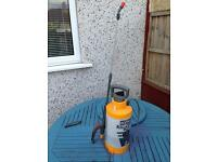 Hoslock Killaspray garden sprayer