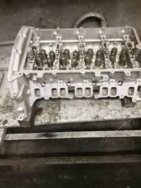 Ford transit mk6 cylinder head