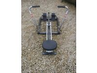 DP Fit For Life Rowing Machine