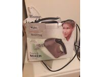 James martin electric hand mixer