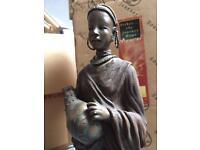 Maasai Soul Journeys Figurine - limited edition