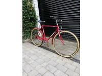 Gents vintage town bike, used for sale  Norwich, Norfolk