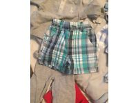 Baby boy clothes immaculate condition 0 to 3 months up to 12 months