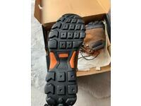 Wolverine Harden Hiker S3 Safety boots