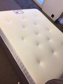 Brand new memory foam and orthopaedic mattress!!!