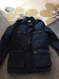Jack wills men's coat