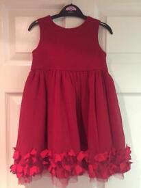 Next Dress - 1.5-2 years