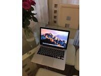 Macbook Pro 13 Late 2013 Retina