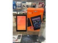 AMAZON KINDLE FIRE 7 WITH ALEXA 8GB TABLET FOR SALE